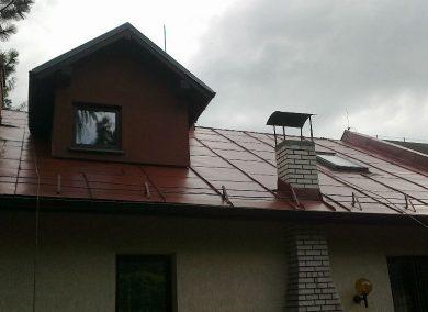 Konserwacja dachu Rybnik