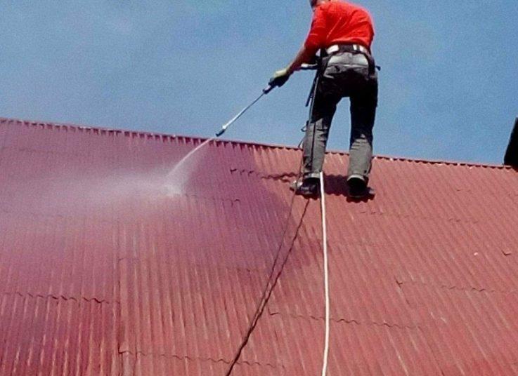 malowanie-dachu-nowy-targ-1