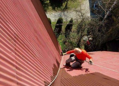 malowanie-dachu-nowy-targ-3