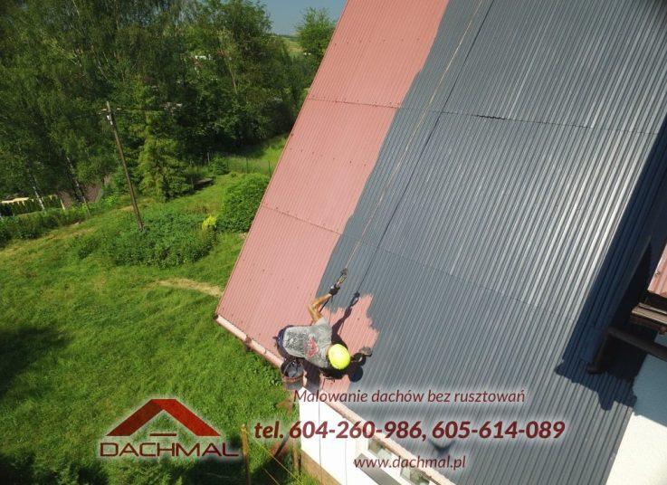 malowanie-dachu-lubien-6