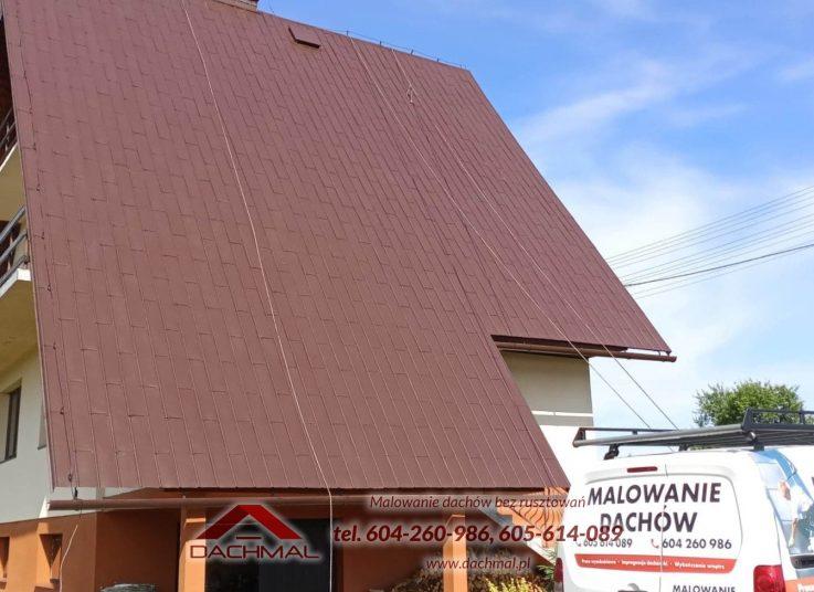 malowanie-dachu-malopolska-4