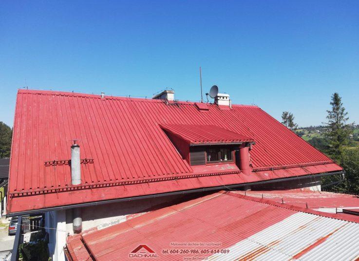 malowanie-dachu-zywiec-milowka-lato-2020-07