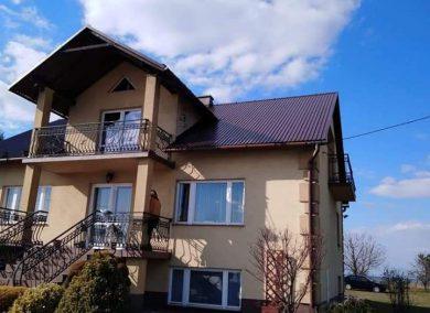 Konserwacja i malowanie dachu, wiosna 2021 - dachmal 02