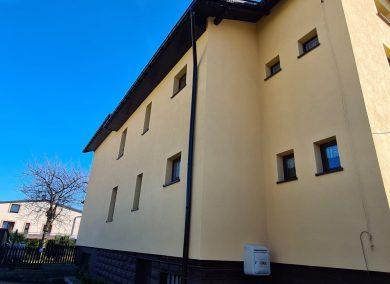 malowanie dachu Jaworze kolo Bielska - dachmal 01